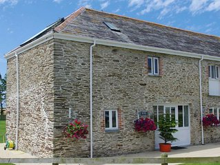 Former farmhouse in beautiful landscape with two en-suite bathrooms