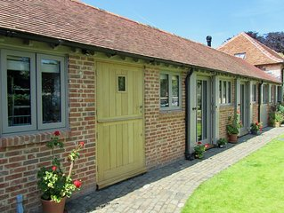 Stunning property in an enviable location in the city of Oxford