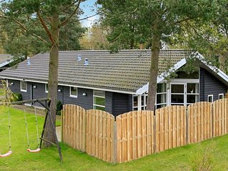 Boutique Holiday Home in Falster with Sauna