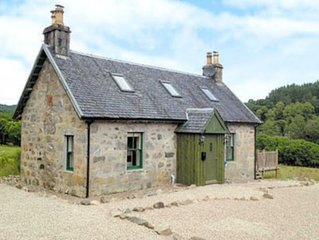 2 bedroom accommodation in Mandally, near Invergarry