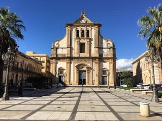 Casa al Duomo in pieno centro
