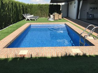 4 Bedroom Luxury, Private Pool at Peraleja Golf Resort, Murcia