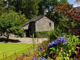 Middle Wray Cottage - Two Bedroom House, Sleeps 3