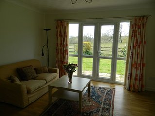 Self Contained Flat in the New Forest