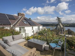 Rhianfa Cottage, MENAI BRIDGE