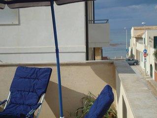 Casa Vacanze a 30 metri dalla spiaggia
