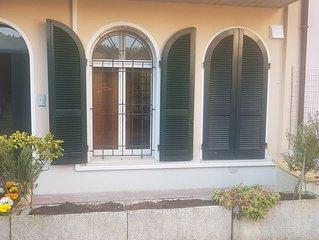 Marta's House centro citta Ferrara