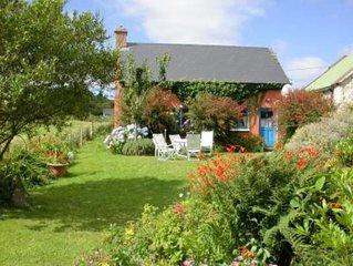 Urlaub im Paradies typisches Landhaus