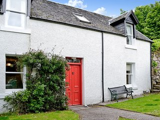 2 bedroom accommodation in Fort Augustus, Loch Ness