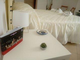 'La Porta Accanto' appartamento nel cuore di Napoli
