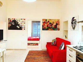 Casa G&G Pignasecca 2 nel cuore di Napoli