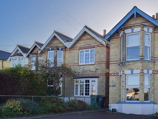 2 bedroom accommodation in Gurnard, near Cowes