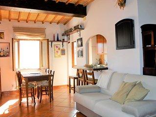La Casa di Clò in Valdorcia