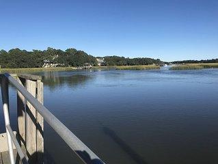 Explore Charleston, Golf & Boating