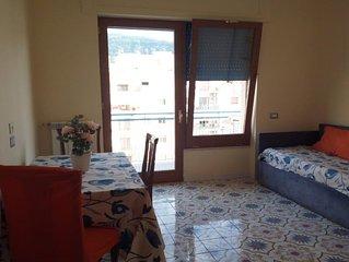 Sorrento Mare - Luminoso, centralissimo e confortevole  Appartamento