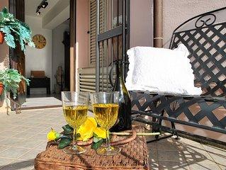 CASA BIJOUX Pretty house in Itri city center