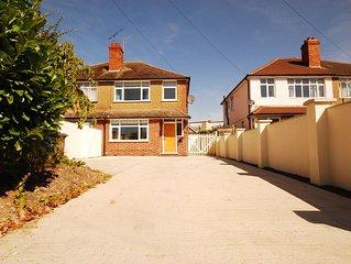Windsor UK: 4 Bedroomed House