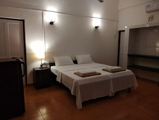 Shelter Guest House Candolim