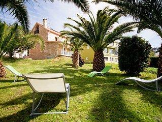 Casa - 4 Dormitorios con WiFi - 102059
