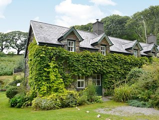 1 bedroom accommodation in Arthog, near Dolgellau