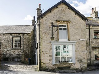Chandlers Cottage, SETTLE
