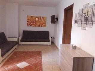 Sweet Home - appartamento con giardino