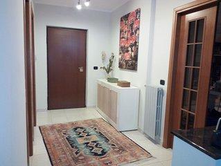 Intero appartamento in ottima posizione centrale a Lamezia Terme