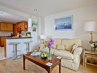 2 bedroom accommodation in Stoke Fleming, near Dartmouth