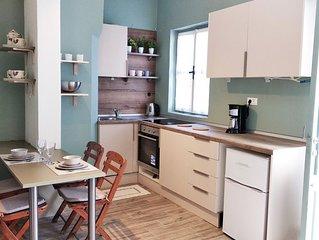 Yalitzi homey appartment
