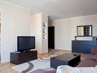 Brand New 3-Room Flat in Close Proximity to Center
