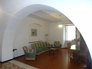 Appartamento con terrazzo nel centro di Fossacesia