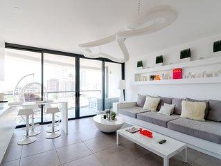 3 Bedrooms (Amazing) Apartment - 5 Maon Street.