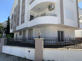 5star New Apartment 50meters from beach best location