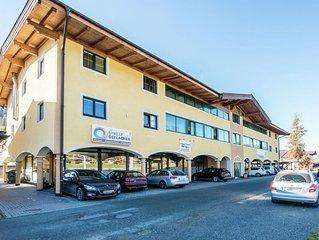 Cozy Apartment in Kirchberg in Tirol near Ski Area