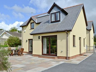 5 bedroom accommodation in Templeton, near Narberth