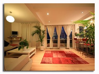 İstanbul Amedros Home Deluxe-5