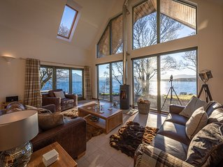 The View- Sleat