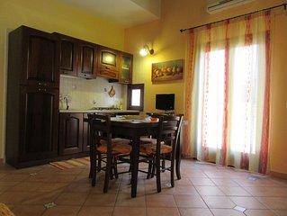 Appartamentino Sicania nel centro storico di Castellammare del Golfo