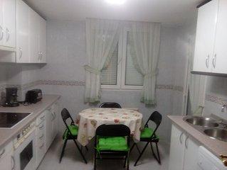 Apartamento San Rafael