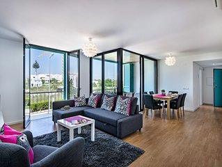 Apartment Louro - Two Bedroom Apartment, Sleeps 4