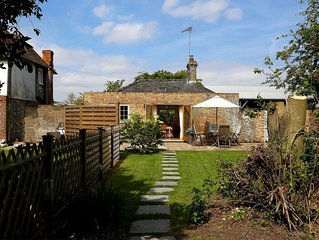 1 bedroom accommodation in Eastling, near Faversham