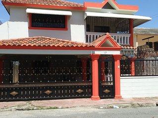 Villa Zunilda, the new holiday home