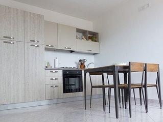 Terrazza Sui Colli - Appartamento Melograno