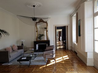 Appartement dans le coeur de Valence