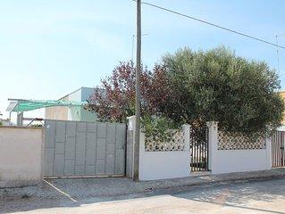 Salento, Sant'Isidoro appartamento a 200 m dal mare