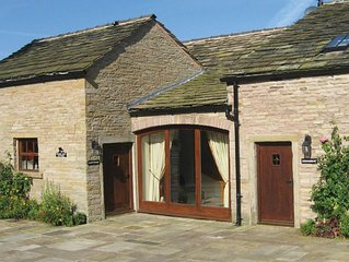 Damson holiday cottage is an amazing building with a rich history dating back to