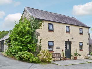 2 bedroom accommodation in Llandewi Velfrey, near Narberth
