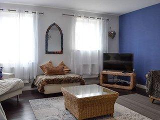 4 bedroom accommodation in Aberavon