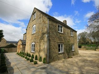South Hill Farmhouse, STOW-ON-THE-WOLD