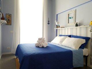 Viky's Home Intero B&B - 2 camere con 2 bagni privati